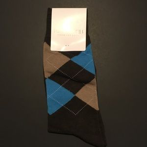 Other - NWT Sockrates dress socks